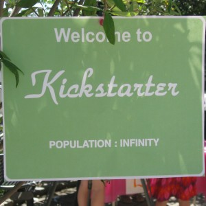 KickstarterStripe