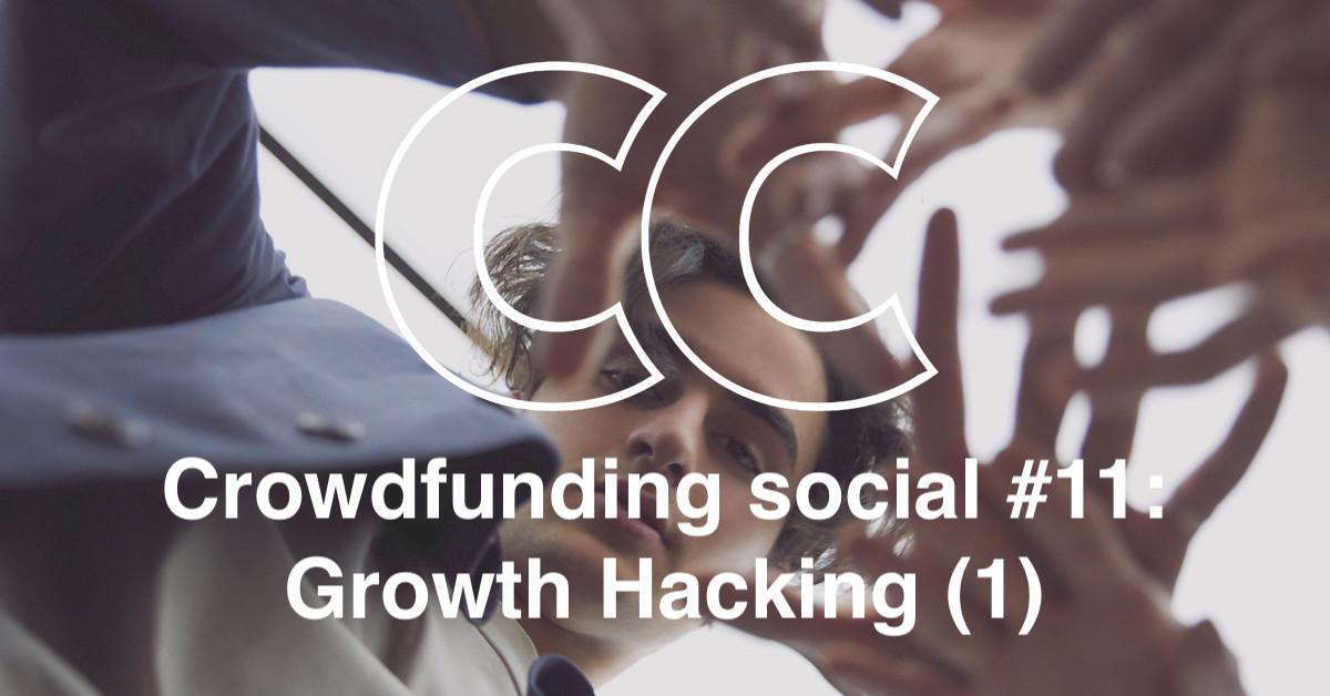 vanacco.com - Curso de crowdfunding social #11: Growth Hacking, impulsa tu campaña