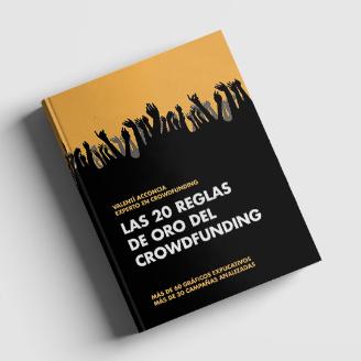 libros de crowdfunding