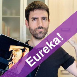 Eureka! Cup