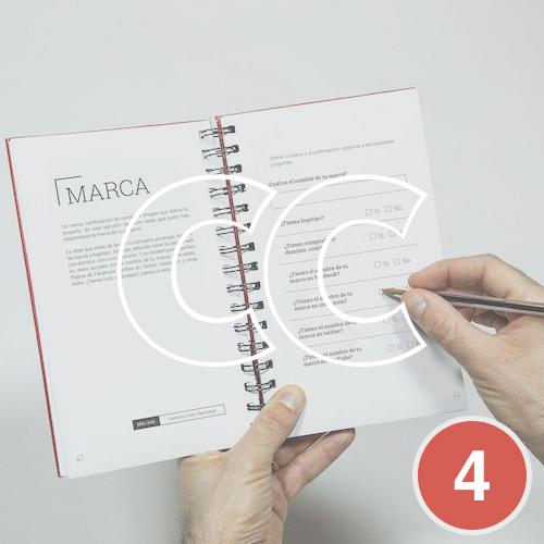 diseño de mensajes