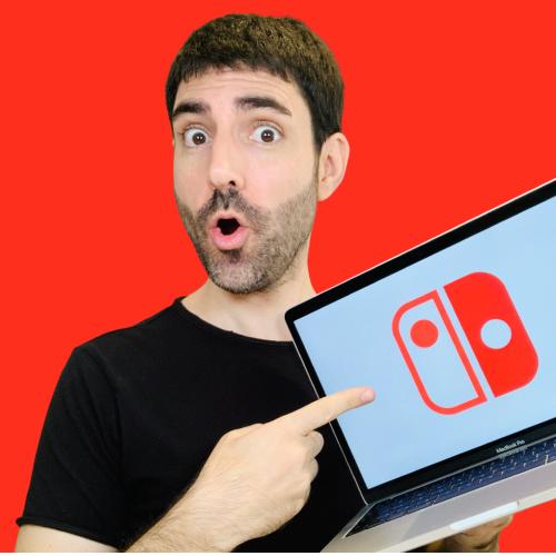 Nintendo Switch en crowdfunding