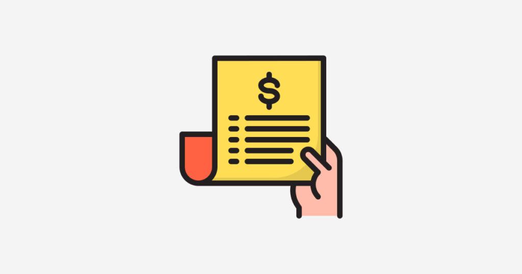 facturas en crowdfunding