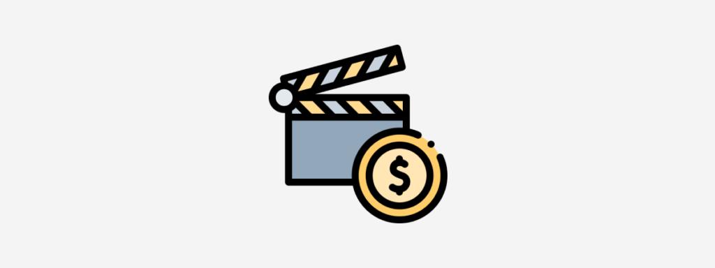 vídeo de proyecto
